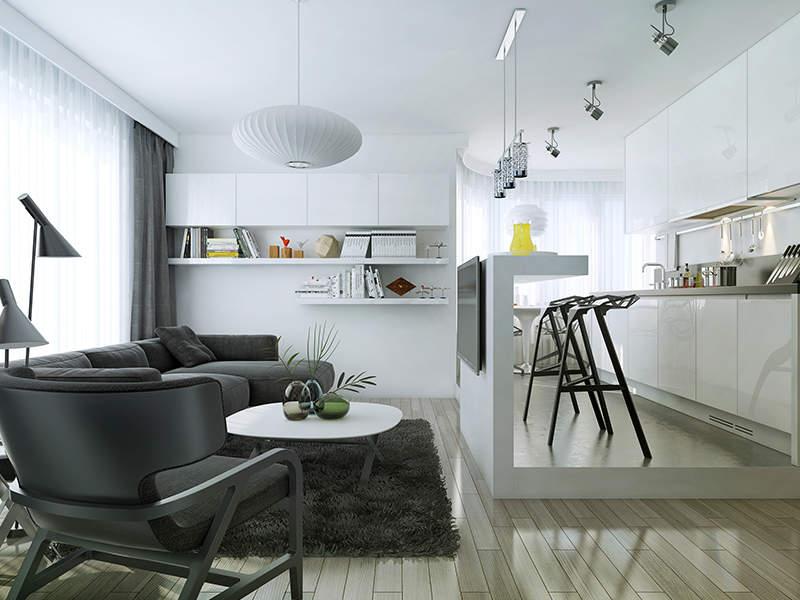 Apartment Interior Design Philippines