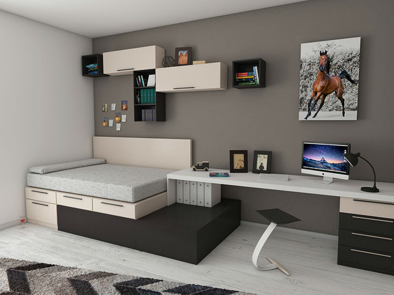 Condo Interior Design Philippines | Spice Up Your Living Space