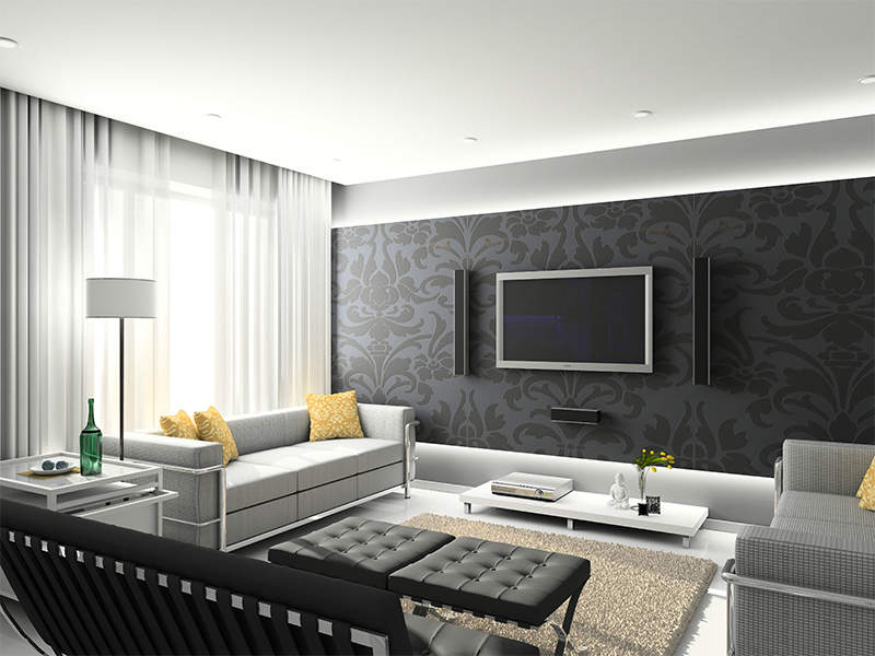 Home Interior Design Philippines