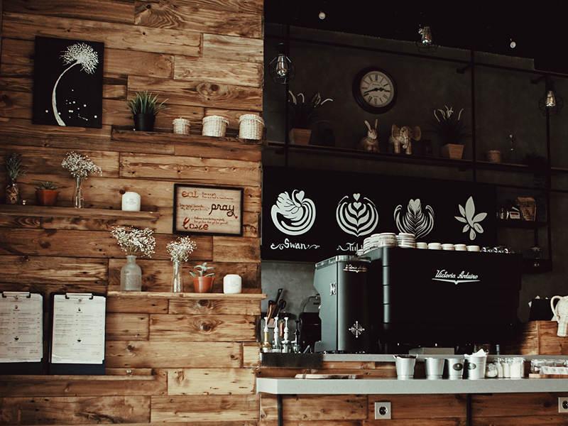 Coffee Shop Renovation Philippines