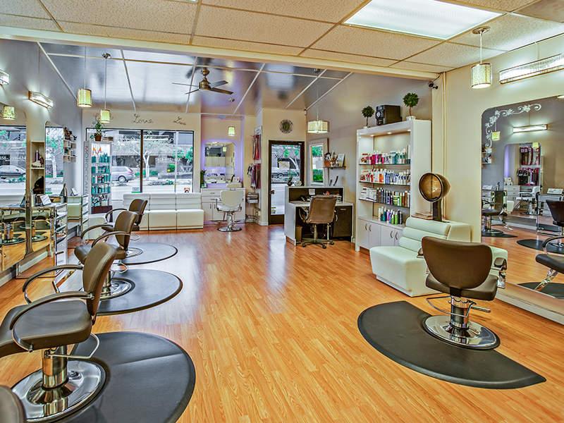 Salon Interior Design Philippines
